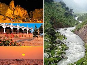 Cinco maravillosos destinos cerca de Lima para visitar en Semana Santa