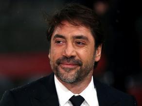 Javier Bardem volverá a trabajar con Sean Penn en