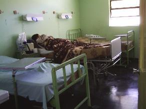 Adultos mayores: Los más vulnerables a contraer infecciones respiratorias