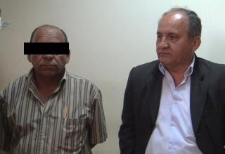 Interpondrán hábeas corpus tras detención por terrorismo de Albújar