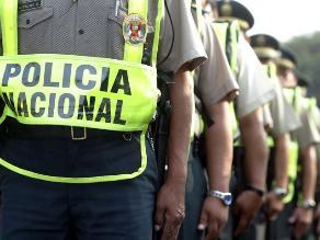 Carhuaz: dos fiscales y cinco policías fueron retenidos por comuneros