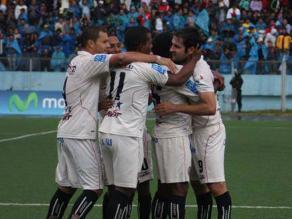 UTC anota al último minuto y vence a Cienciano por el Torneo del Inca