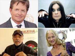 Día contra el Parkinson: 7 famosos que padecen el mal