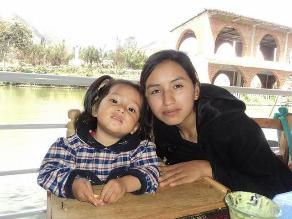 Áncash: Madre e hija deseparecen rumbo a fiesta infantil