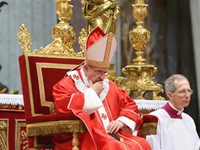 Papa Francisco pide perdón por los abusos sexuales de sacerdotes a menores