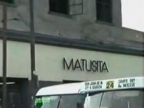 Siete cosas que no sabías de la casa Matusita