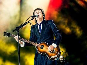 ¿Sabes cuáles son los pedidos de McCartney para su concierto en Lima?