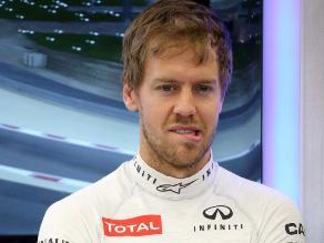 Sebastian Vettel y los sentimientos que le genera el Gran Premio de China