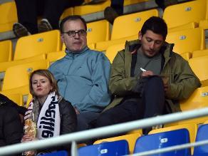 Marcelo Bielsa muy cerca de ser técnico del Olympique de Marsella