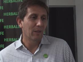 Juan Pablo Varsky: Perú tiene poca consistencia al trabajo a largo plazo