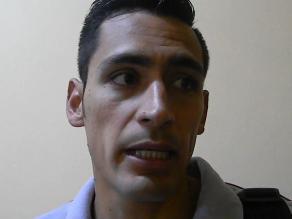 Manuel Corrales: UTC llegó al triunfo ante Cienciano con actitud y ganas