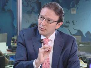 Regidor a Villarán: Demuestra indolencia con los problemas de Lima