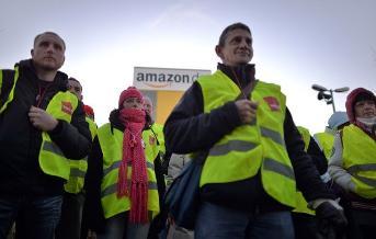 Amazon ofrece 5.000 dólares a trabajadores que renuncien a sus puestos