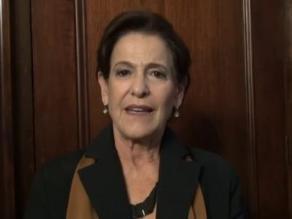 Susana Villarán: Soy partidaria de la Unión Civil