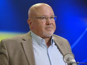 Bruce: La Iglesia está haciendo campaña en contra de la unión civil