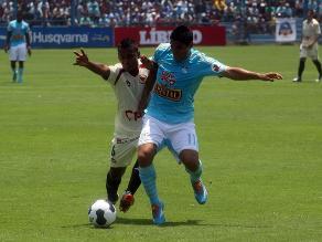 Torneo del Inca: Sporting Cristal quiere recuperarse con León de Huánuco