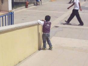 Huancayo: reportan 270 denuncias por fuga y desaparición de menores