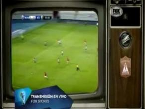 Capítulo de Deportivo Municipal vs. Atlas fue emitido en FOX Sports