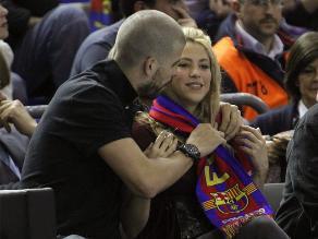 ¡Shakira quiere ser primera dama!