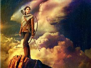 The Hunger Games: Catching Fire, la mejor película de los MTV Movie Awards