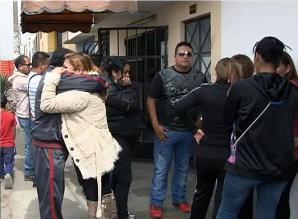 Loreto: acusan a enamorada de la muerte de joven administrador en Lima