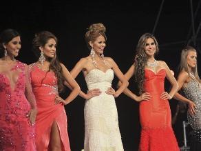 Cuestionan elección de Miss Perú Universo 2014