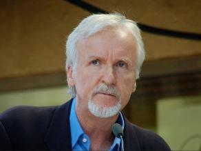 James Cameron sugiere no comer animales para combatir cambio climático