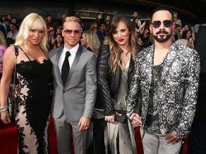 Los peores vestidos de los MTV Movie Awards 2014