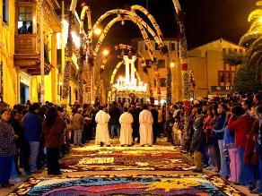 Lunes Santo: fecha que se recuerda el pasaje de la Unción en Betania