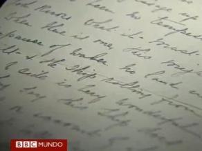Sepa qué dice la última carta del Titanic