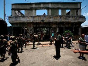 Nicaragua decreta