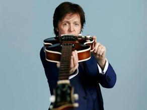 Paul McCartney en Lima: abren nueva zona para el concierto