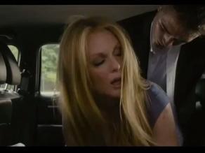 Robert Pattinson y Julianne Moore encienden la pantalla en lo nuevo de David Cronenberg
