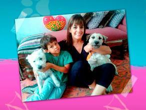 LIKE PETS / Patricia del Río: Adoptando un amigo