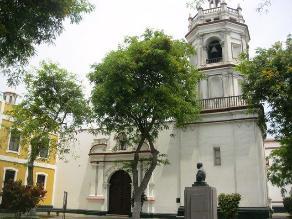 Trujillo: visitas a iglesias se incrementará en 30% por Semana Santa
