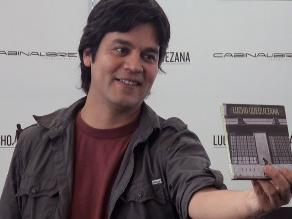 Lucho Quequezana presenta nuevo disco