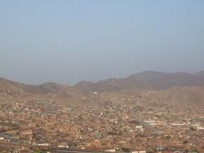 Congreso aprobó elevar a Mi Perú como nuevo distrito del Callao