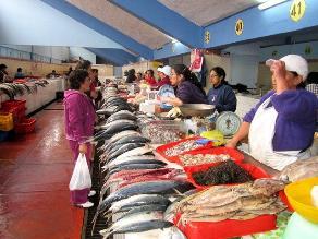 Pescados y mariscos en mal estado pueden provocar intoxicaciones