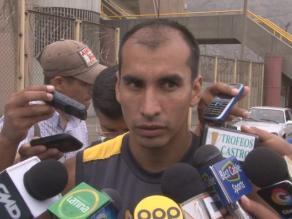 Rainer Torres: No escribí queriendo ningunear a hinchas de Alianza Lima