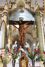 La imagen de Cristo en la cultura popular del Cusco