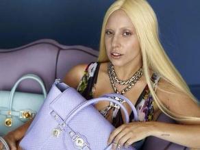 Así luce Lady Gaga sin Photoshop
