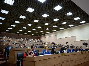 Transnistria llama a Rusia, la ONU y la OSCE a reconocer su independencia