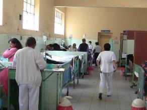 Madre de Dios: identifican a los cinco heridos en enfrentamiento por gas