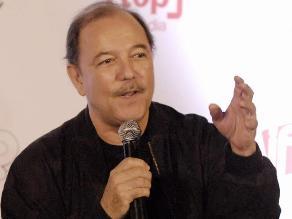 Rubén Blades deja conmovedor mensaje a Cheo Feliciano