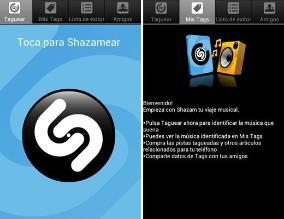Shazam estará integrado en el iPhone, aseguran