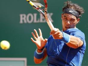 Masters de Montecarlo: Nadal pasa a cuartos y firma victoria 300 en tierra