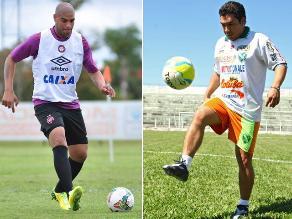 Nuevo equipo de Salvador Cabañas pretende contratar a Adriano