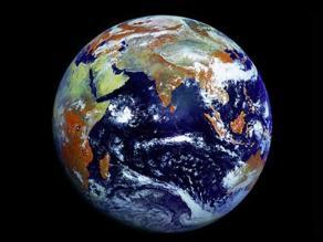 Científicos confirman el hallazgo de planeta ´gemelo´ de la Tierra