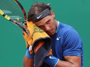 Nadal se despide de Montecarlo al perder ante Ferrer, que pasa a ´semis´