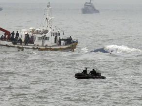 Se suicidó subdirector de instituto rescatado del naufragio surcoreano